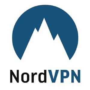 NordVPN Logo min