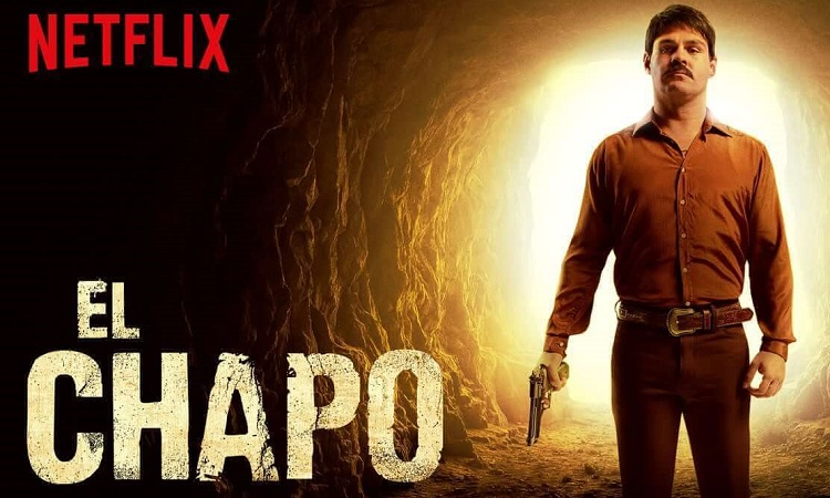 Best Movies on Netflix - El Chapo