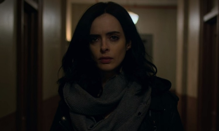 Best Movies on Netflix - Jessica Jones