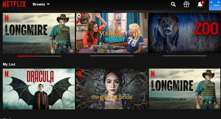 FastestVPN Works with Netflix US